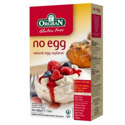 No Egg - Æggeerstatning • 200 g.