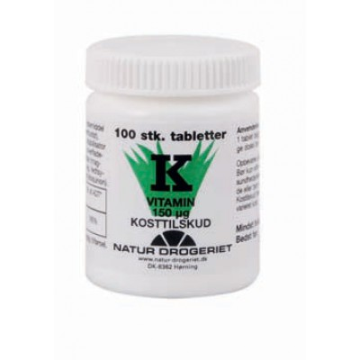 K1-vitamin 150 ug
