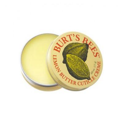 Burt's Bees Creme til neglebånd