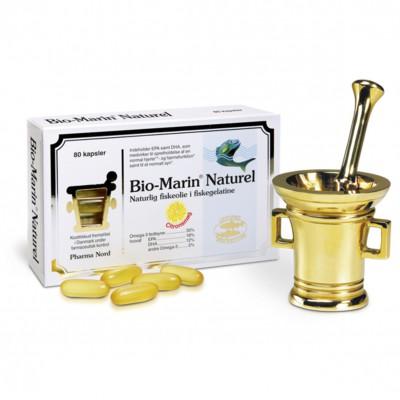 Bio-Marin Naturel • 80 kaps.
