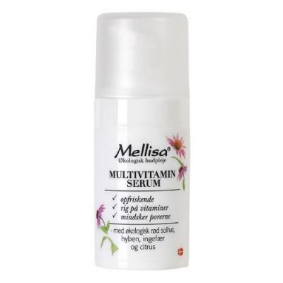 Mellisa Serum Multivitamin • 15 ml.