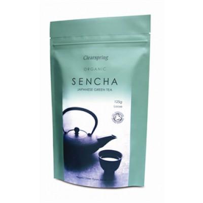 Sencha Grøn Te Ø • 125 g.