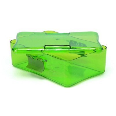 LunchBox Madkasse Green