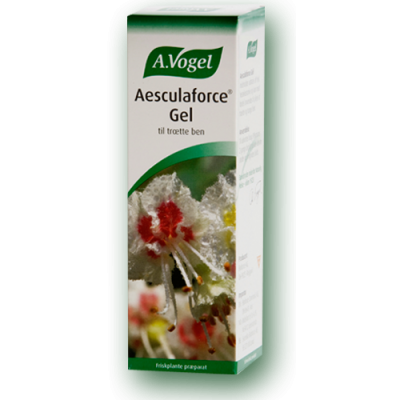 Aesculaforce Gel • 100 g.