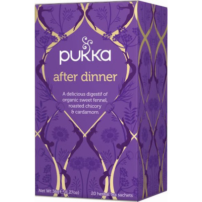 Pukka After Dinner • 20 breve
