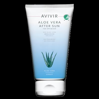 Avivir Aloe Vera Aftersun • 150 ml.
