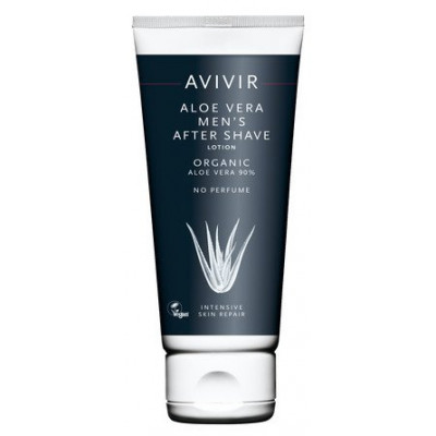 Avivir Aloe Vera Men's After Shave • 150 ml.