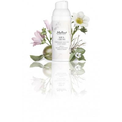 Mellisa AHA-Creme • 50 ml.