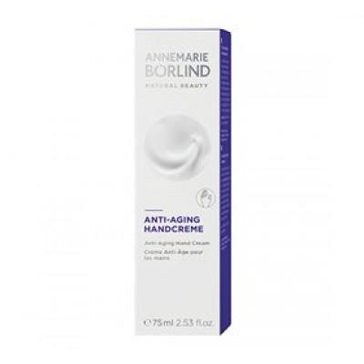 Annemarie Börlind Anti-aging handcreme • 75ml.