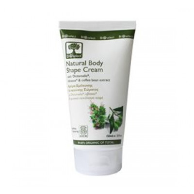 Bioselect Anti cellulite creme • 150ml.
