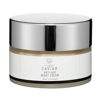 NaturFarm Caviar Anti-Age Night Cream • 50 ml.