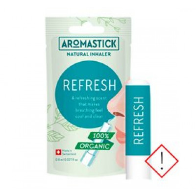AromaStick Refresh • 1ml.