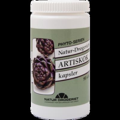 ND Artiskok 375 mg • 90 kaps.