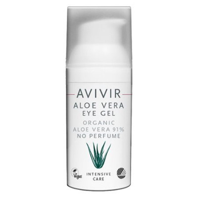Avivir Aloe Vera Eye gel