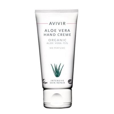 Avivir Aloe Vera håndcreme