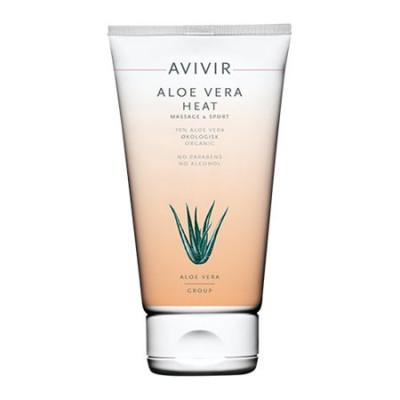Avivir Aloe Vera Heat 70%