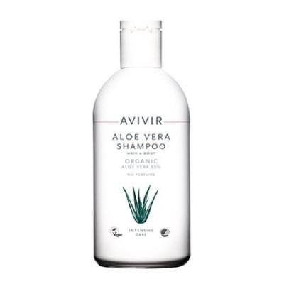 Avivir Aloe Vera Shampoo