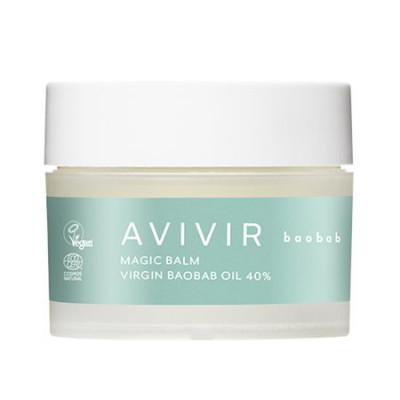 Avivir Baobab magic balm