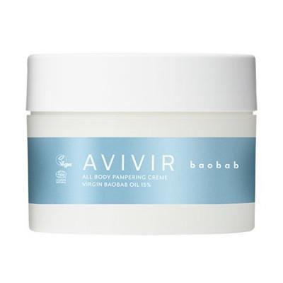 Avivir Baobab pampering creme all body • 200 ml.