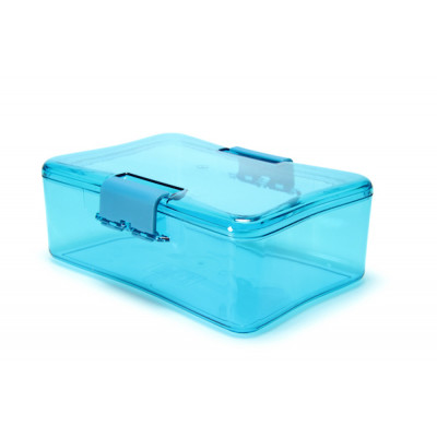 LunchBox Madkasse Blue