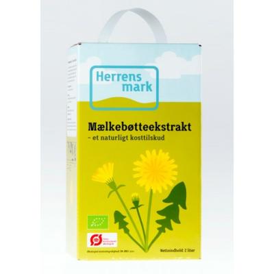 Mælkebøtte Ekstrakt • 2 liter