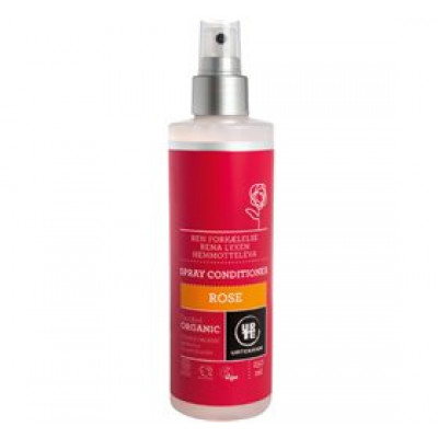 Urtekram Balsam rose spray • 250ml.
