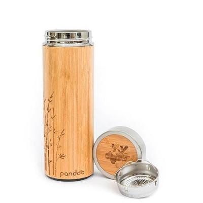 OBS Bambus Termoflaske • 1 stk.
