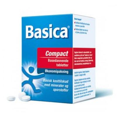 BioVita Basica Compact