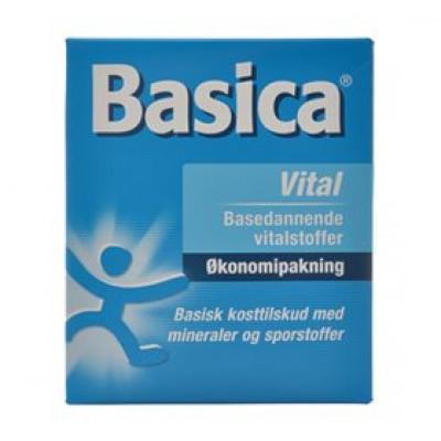 BioVita Basica Vital