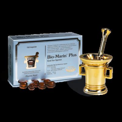 Pharma Nord Bio-Marin Plus • 150 kaps.