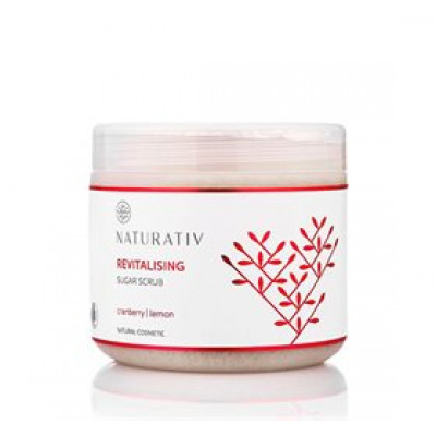 OBS Body Sugarscrub Revitalising • 500ml.