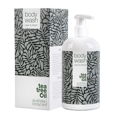 Australian Body Care Body Wash - clean & refresh • 500ml.