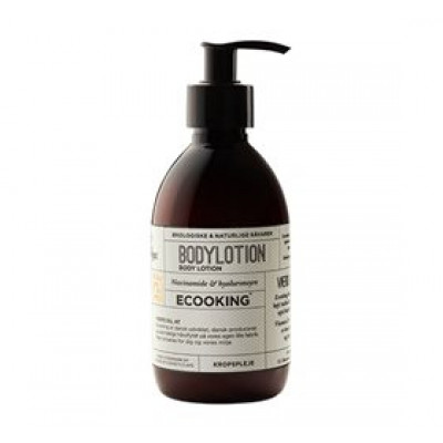 Ecooking Bodylotion opstrammende • 300ml.