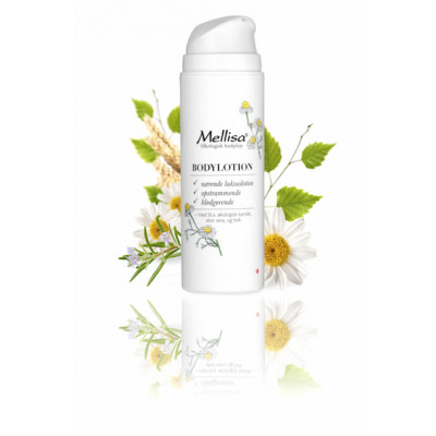 Mellisa Bodylotion • 150 ml.