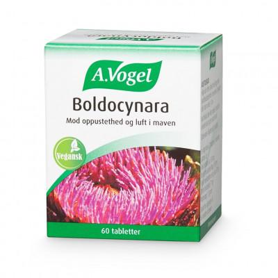 A. Vogel Boldocynara Tabletter • 60 tabl.