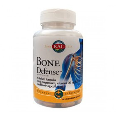 KAL Bone Defense • 90 kap.