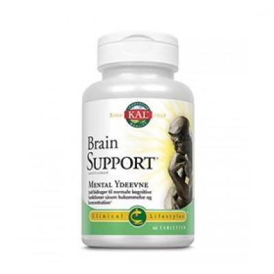 KAL Brain Support • 60 tab.