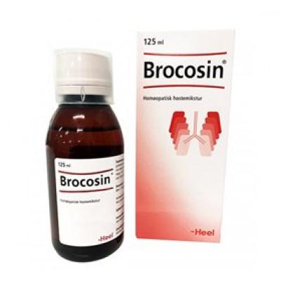 BioVita Brocosin Hostemikstur • 125 ml.