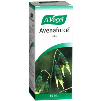 Avenaforce • 100 ml.