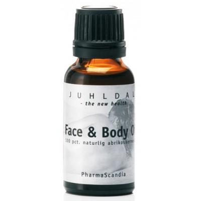 Juhldal Face & Body Oil
