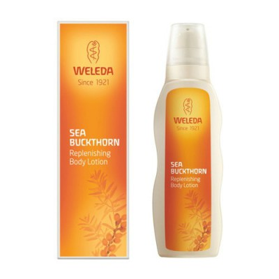 Body Lotion Replenishing Sea Buckthorn