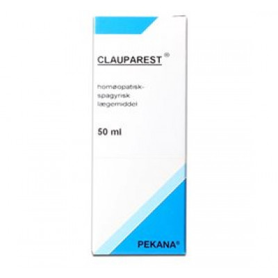 Pekana Clauparest • 50ml.