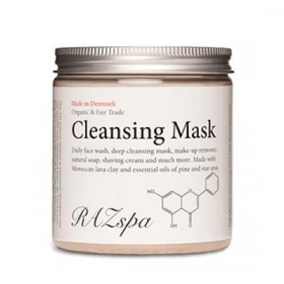 RAZspa Cleansing Mask • 200g.