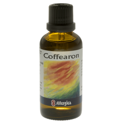Allergica Coffearon • 50 ml.