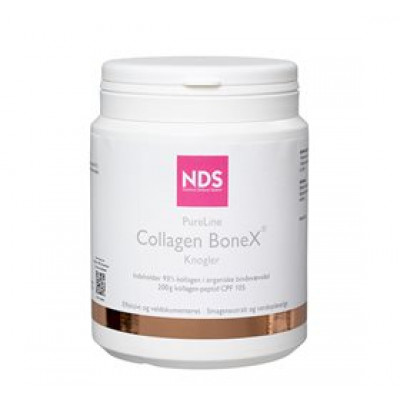 NDS Collagen BoneX • 200g.