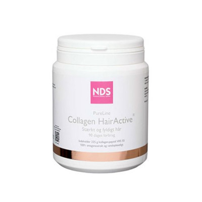 NDS Collagen Hair Active 225g