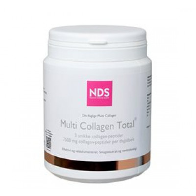 NDS Multi Collagen Total • 225g.