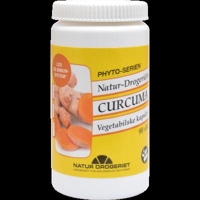 ND Curcuma Curcumin