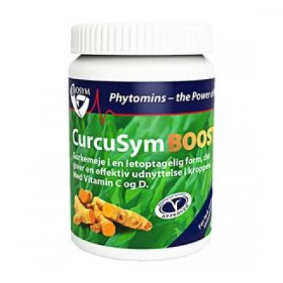 BioSym CurcuSym BOOST • 60 kaps