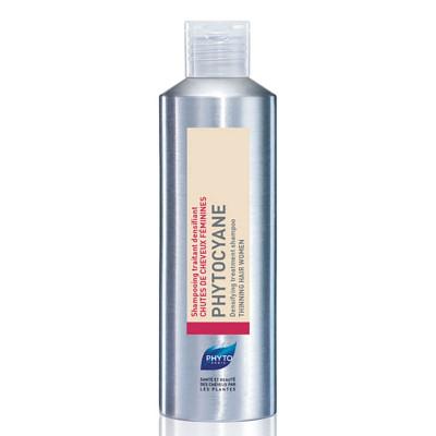 Phytocyane Shampoo